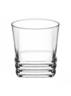 LAV Elegan glazen set van 6