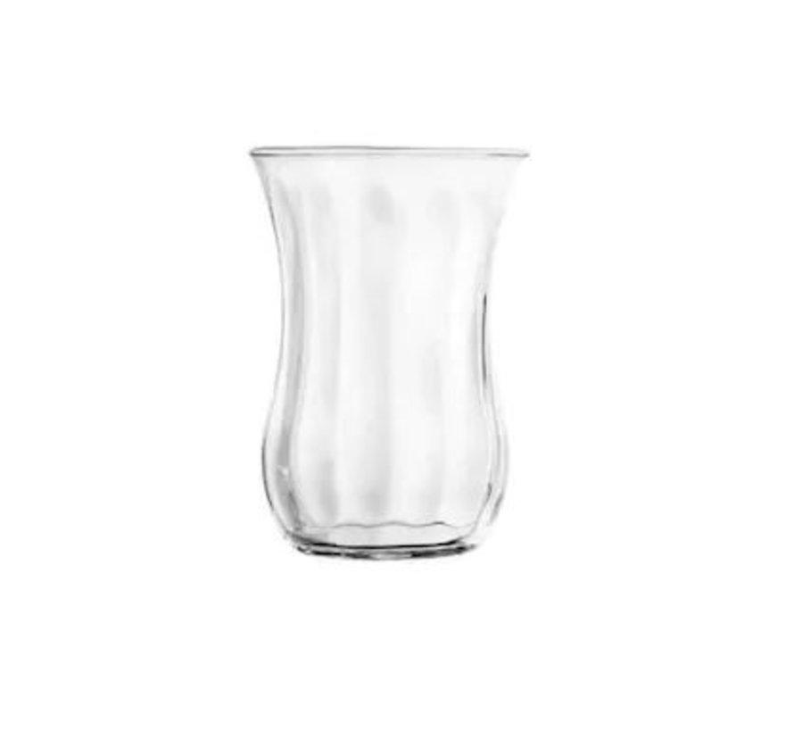Üsküdar 6li çay bardağı seti
