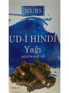 Lokman Hekim Ud-i Hindi yagi 50 ml