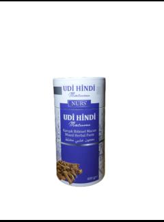 Lokman Hekim Agarwood mixed herbal paste 400 gr