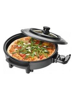 Kochmaster Elektrische Pizzapan 48ø