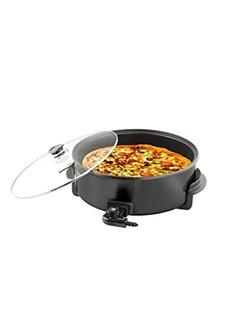 Kochmaster Kochmaster Elektrische Pizzapan 42øx9cm