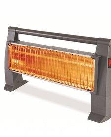 Luxell elektrische verwarming