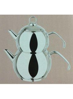 Ferveo Mini Çaydanlık