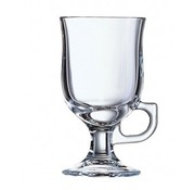 Luminarc 'Irish coffee' glazen (2 stuks)