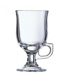 'Irish coffee' glazen (2 stuks)