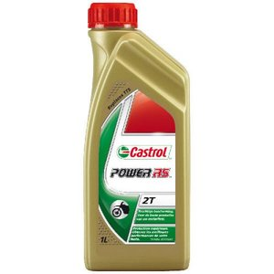 Castrol Power RS Scooter 2T