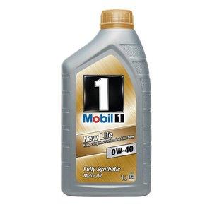 Mobil 1 Mobil FS 0W-40