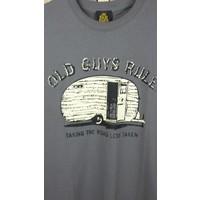 T-Shirt -Road Less Taken