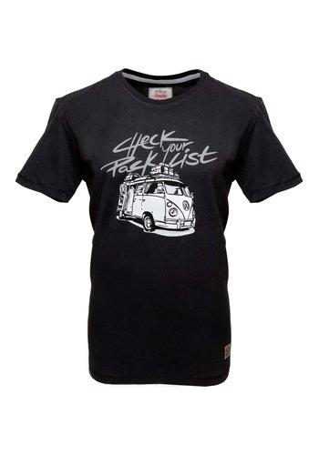 Van One Van One Pack List Black