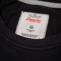Van One True Love Bulli Black T-Shirt