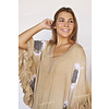 Ibiza Bluson Antigua Wabi Camel