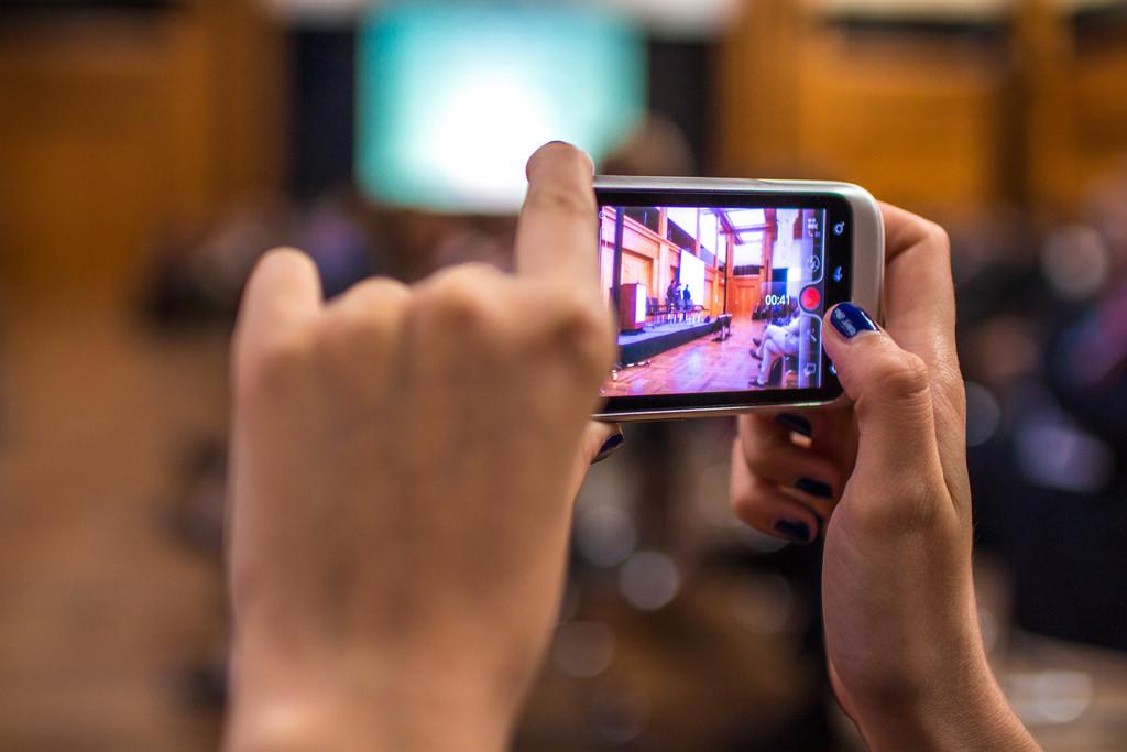 Tip: hoe maak je dé perfecte reisfoto met smartphone - samsung of iPhone