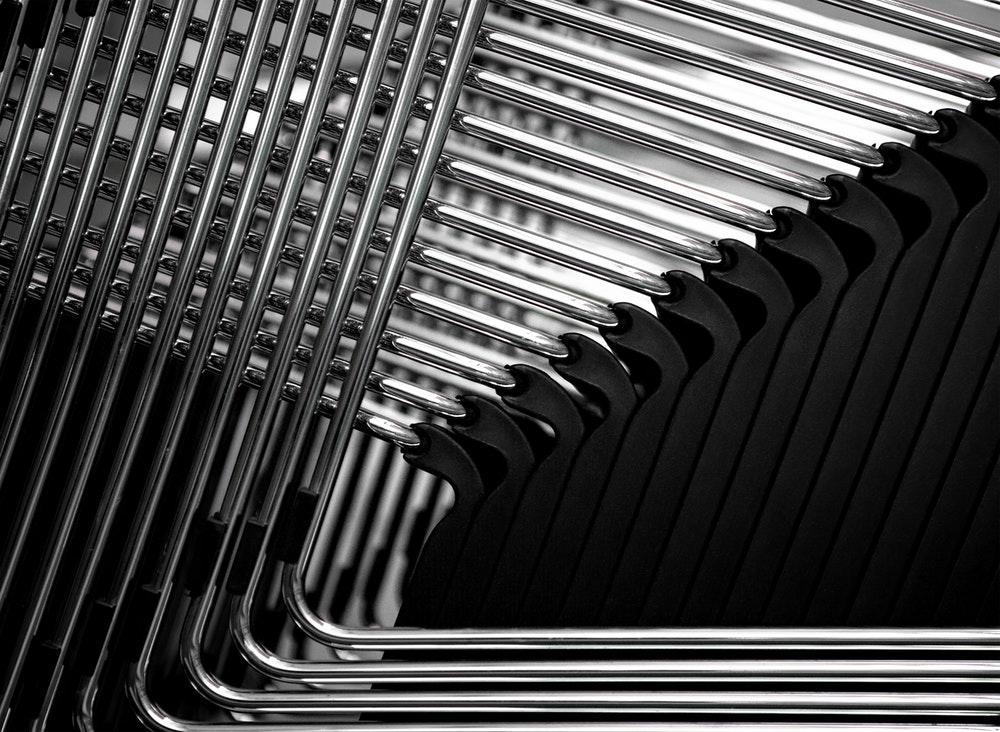 Abstract aan de muur - wat is abstract?