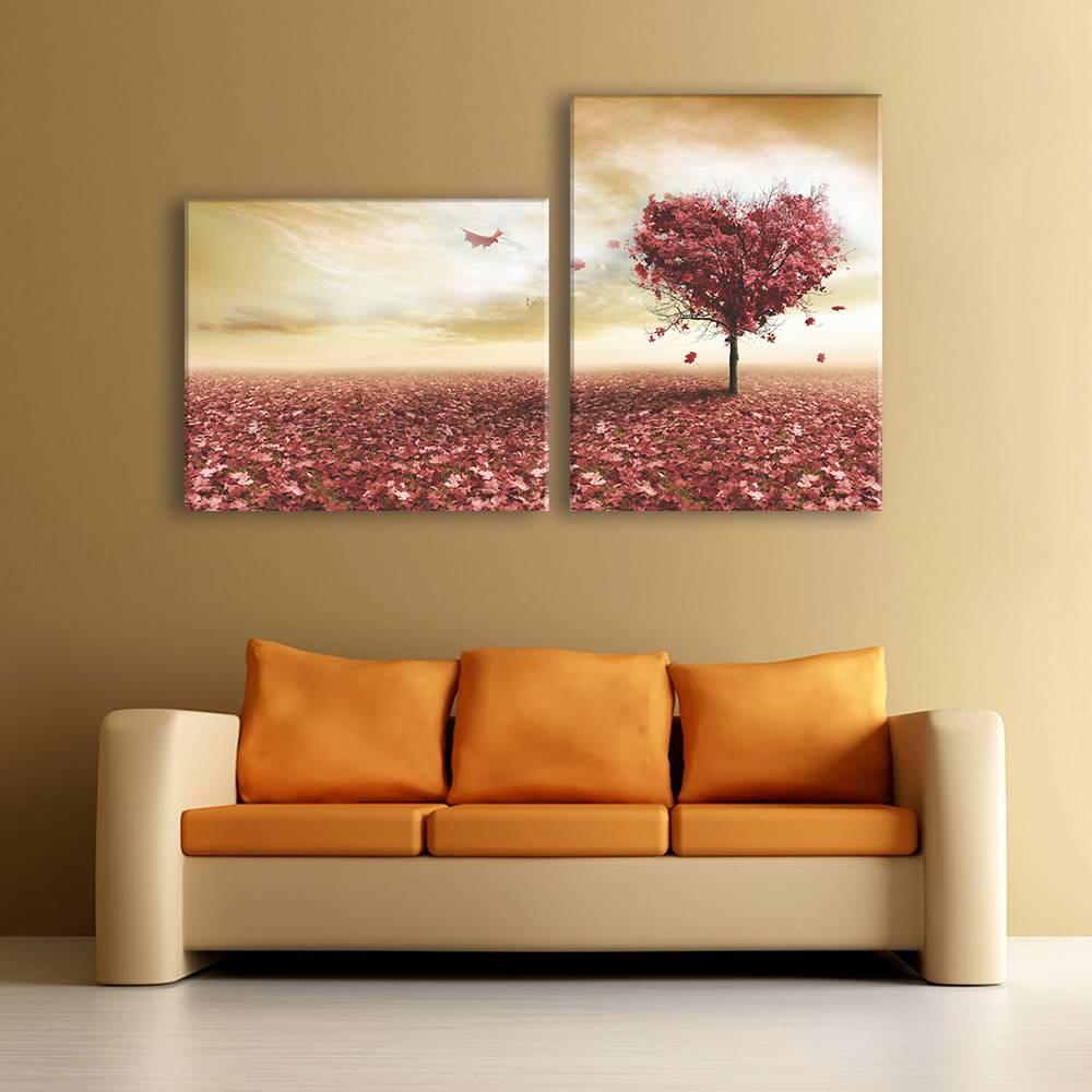 Foto op canvas - kunst - 3A2