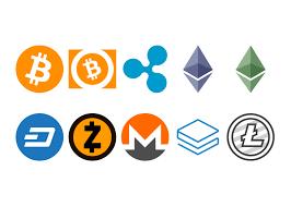 Cryptomunten logo