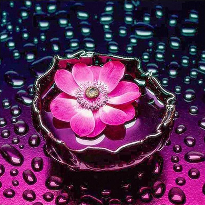 Diamond Painting - Bloem - DM20