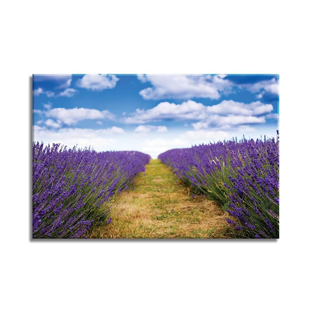Foto op doek - bloemen - 14F1