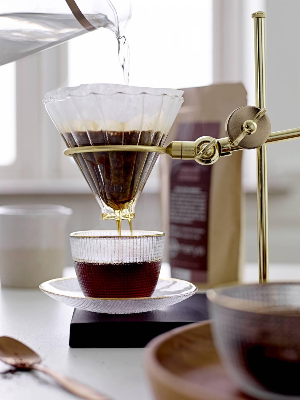 Koffie drinken in stijl!