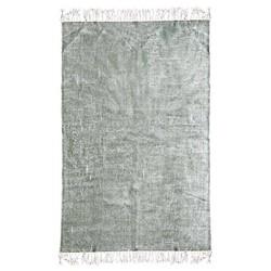 Vloerkleed Mono Groen - 160x230 cm