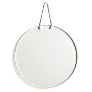 Wit Magneetbord Flava - Ø60 cm