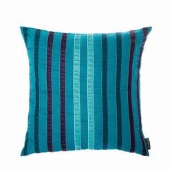 Kussen Stripes Emerald - 45xH45 cm