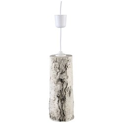 Lampenvoet Cement Kyle - Ø14xH40 cm
