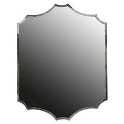 Wandspiegel Gorgeous Too Antiek Zilver - 51x5xH70 cm