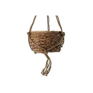 Hangmand Ena Naturel - Ø29xH18,5 cm