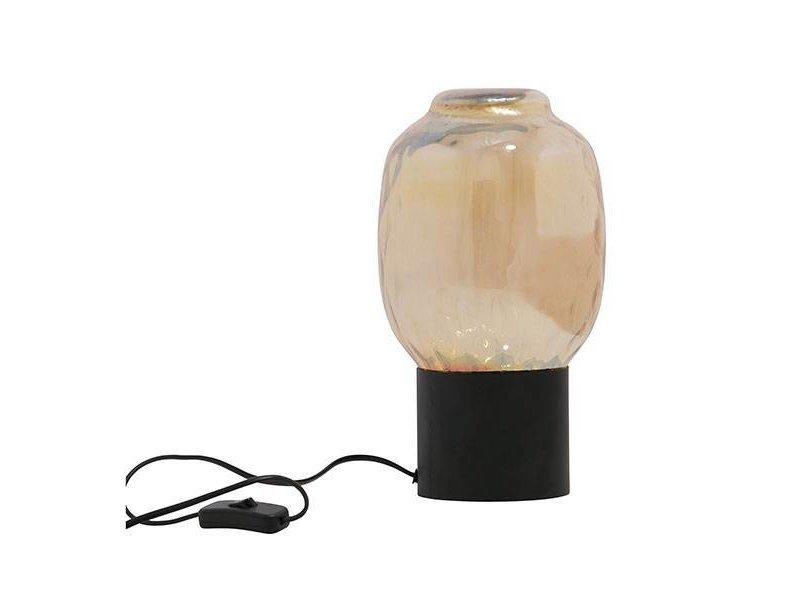 BePureHome Bubble Glazen Tafellamp - Ø18xH29 cm