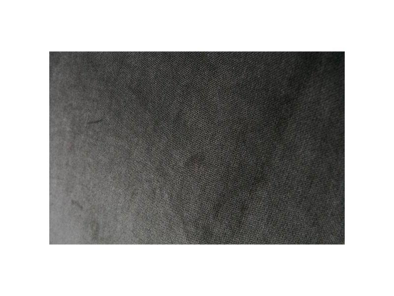 Woood Groen Fluwelen Bankje Sara - 110x72xH73 cm