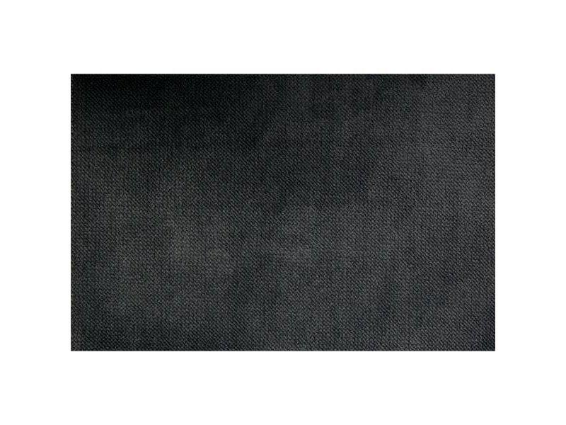 Woood Eetkamerstoel Sara Fluweel Antraciet - 47x54xH92 cm