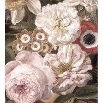 Wanddecoratie Poppy - 180xH200 cm