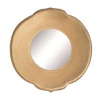 Gouden Wandspiegel Amaro - 85x5xH89 cm