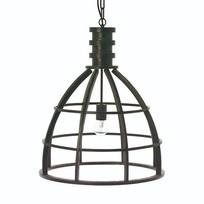 Hanglamp Boston Zwart - Ø50xH60 cm