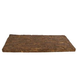 Boomschors Onderbord Mozaiek - 45x20 cm