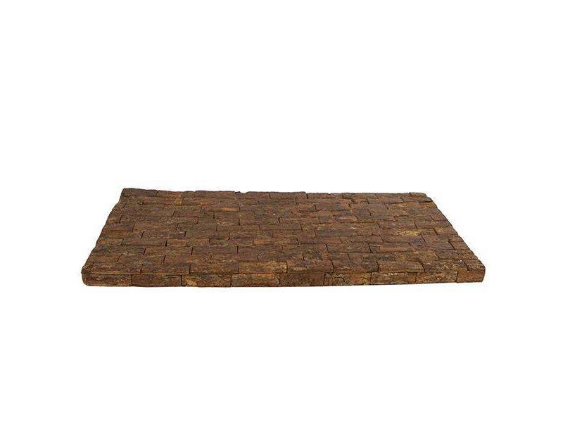 GeWoon Boomschors Onderbord Mozaiek - 45x20 cm