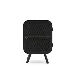 Rubix Kastje Metaal - 40x35xH60 cm