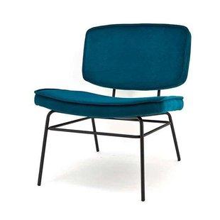 Vice Loungestoel Ocean - 63,5x73xH76 cm