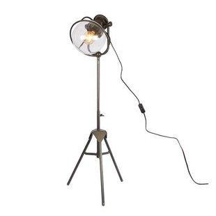 Industriele Vloerlamp - H150 cm