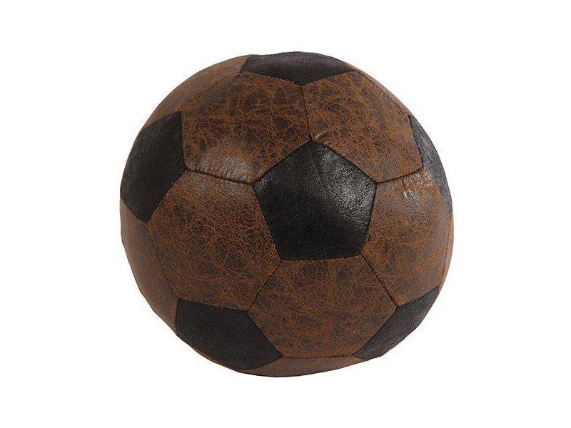 GeWoon Deurstopper Voetbal - Ø20 cm