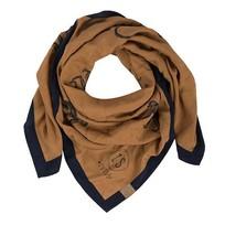 Frivole sjaal aap camel