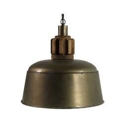 Mauk Hanglamp Brons - Ø38xH140 cm