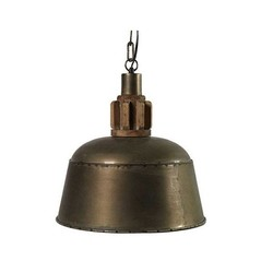 Mauk Hanglamp Brons - Ø45xH145 cm
