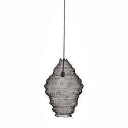 Vola Hanglamp IJzer - Ø42xH50 cm