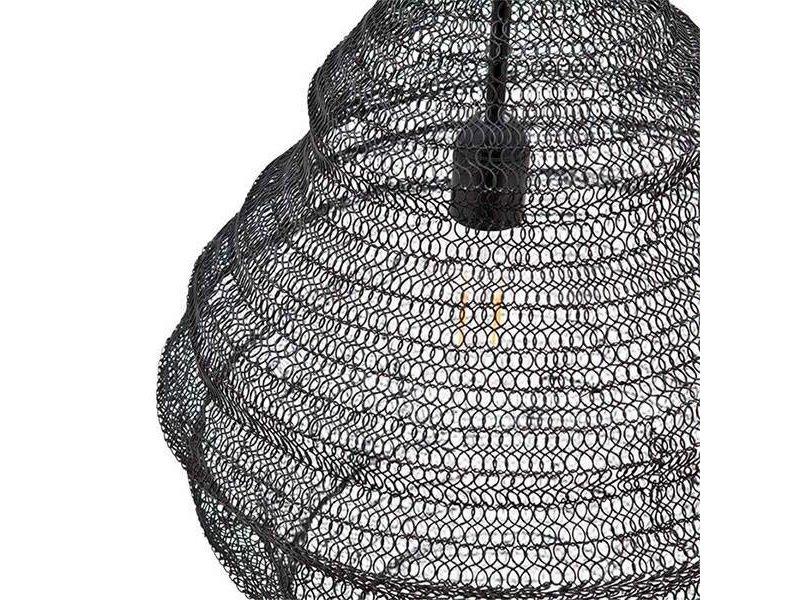 By-Boo Vola Hanglamp IJzer - Ø42xH50 cm