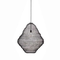 Vola Hanglamp IJzer - Ø60xH77 cm