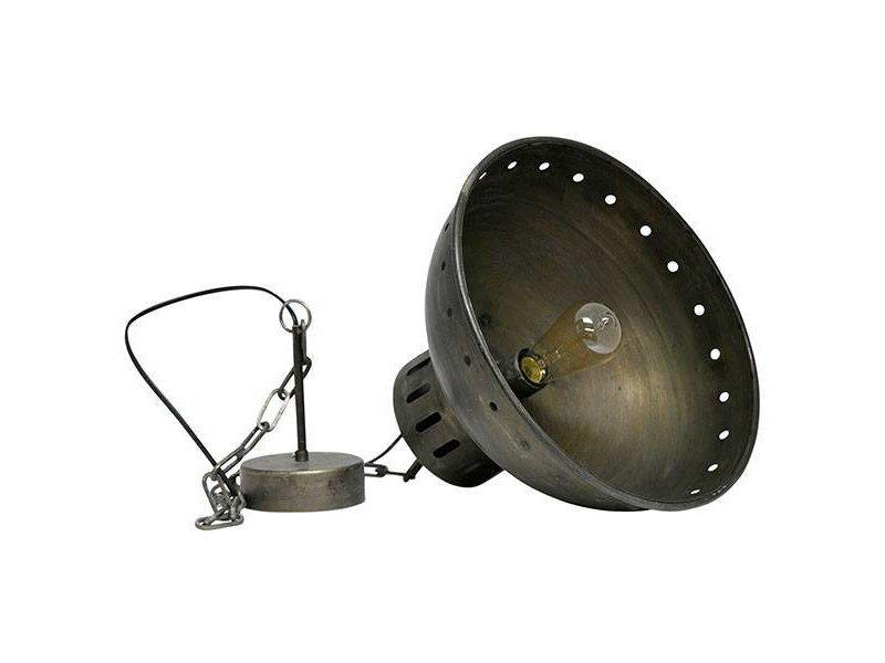 BePureHome Kettle Hanglamp Metaal - Ø39,5xH24 cm
