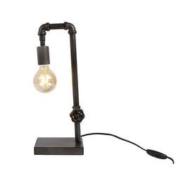 Tafellamp Waterleiding - 16x12xH43 cm