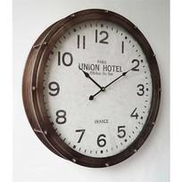 Union Hotel Wandklok - Ø55 cm